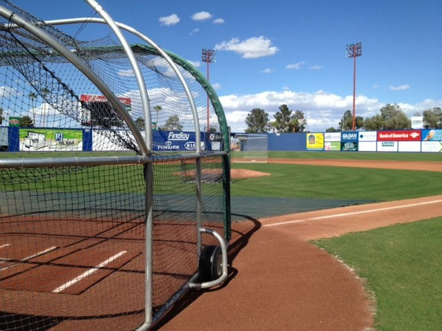 51s looking to remain in 1st place