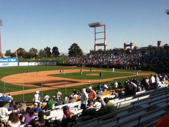 Big League Weekend Mets Vegas